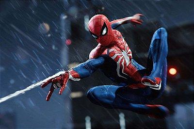 Quadro Homem Aranha - Marvel's Spider Man 2