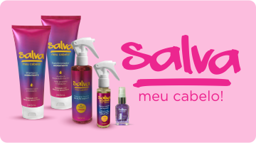Mini Banner Salva