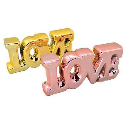 Love Grande Decorativo