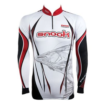 Camisa de Pesca Brk Snook com fpu 50+