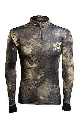 Camisa Military 01 com fpu 50+