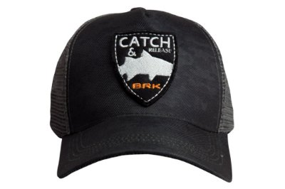 Boné BRK Catch and Release Camo