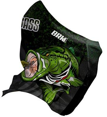 Black Mask Brk FPU 50+ REF 032