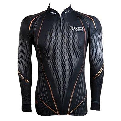 Camisa de Pesca Brk Cachorra Series 02 com fpu 50+