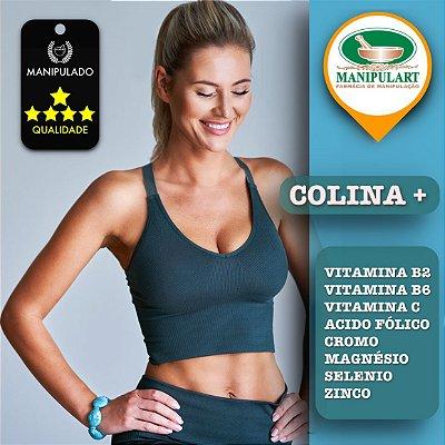 COLINA+ | DETOX