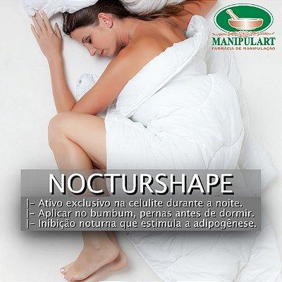 NOCTURSHAPE | Ativo exclusivo na celulite durante a noite