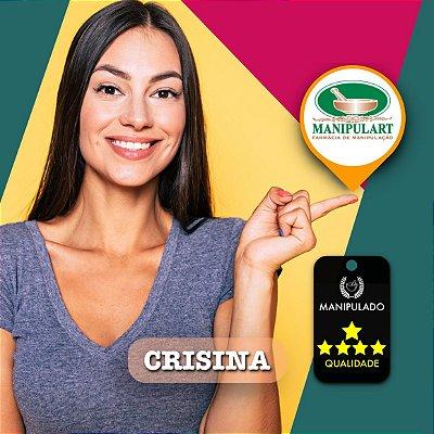 CRISINA | ANTIOXIDANTE