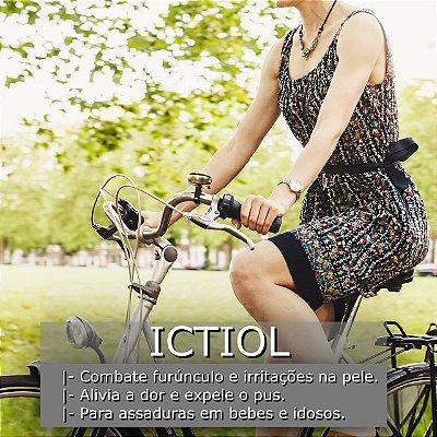 ICTIOL | Furunculo  30g