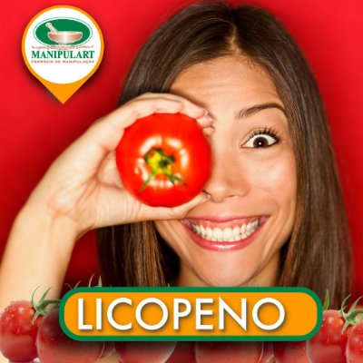 LICOPENO | ANTIOXIDANTE