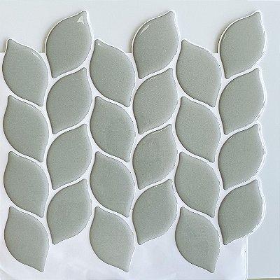 Pastilha Adesiva Resinada - Leaf Natural