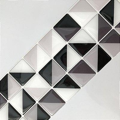 Pastilha Adesiva Resinada URBAN TREND 28 x 9 cm
