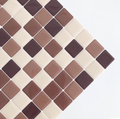 Pastilha Adesiva Resinada Kopenhagen 28 x 28 cm