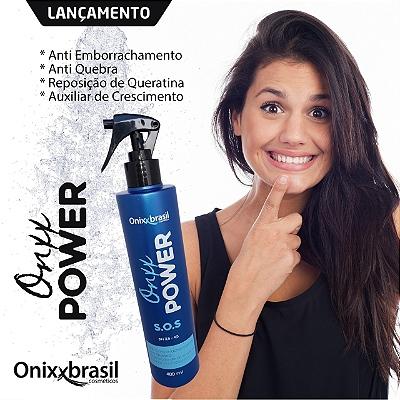 LANÇAMENTO ONXX POWER