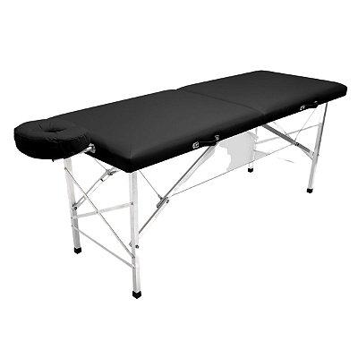 Maca de Massagem Portátil Em Alumínio Altura Fixa Andrômeda