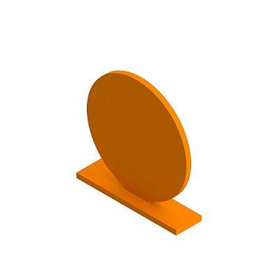 Plate Circular 200mm