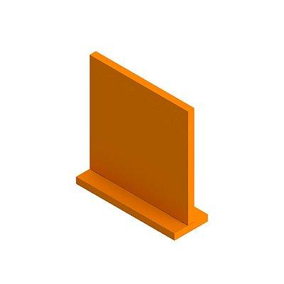 Plate Quadrado 150mm