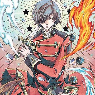 Mystical Manga Tarot - Oráculo com 78 cartas