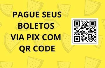 Pix-qrcode-boleto