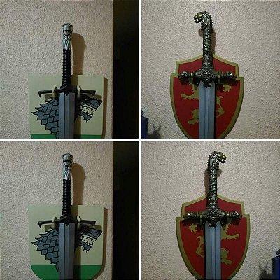 Espadas Game Of Thrones