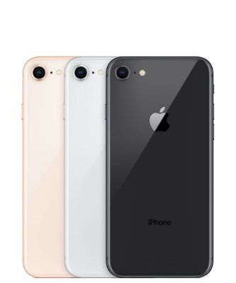 Iphone 8 lacrado 1 ano de garantia Apple