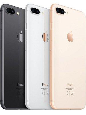 Iphone 8 Plus lacrado 1 ano de garantia Apple