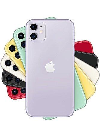 Iphone 11 lacrado 1 ano de garantia Apple
