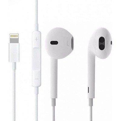 Fone Ouvido Original Apple iPhone