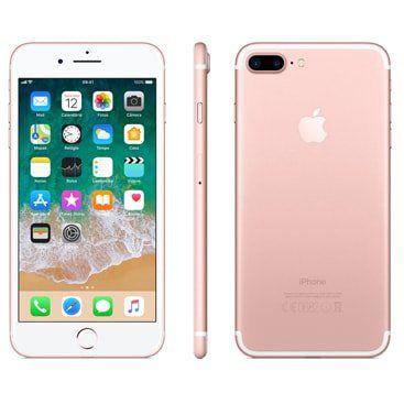 iPhone 7 Plus desbloqueado com garantia