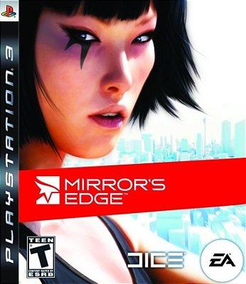 Mirror's Edge - Ps3 Mídia Física Usado