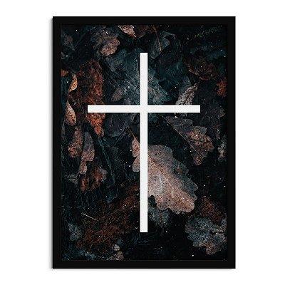 Quadro cruz