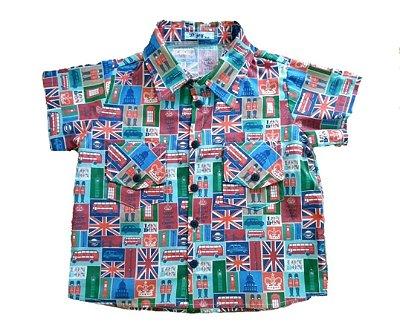 Camisa London