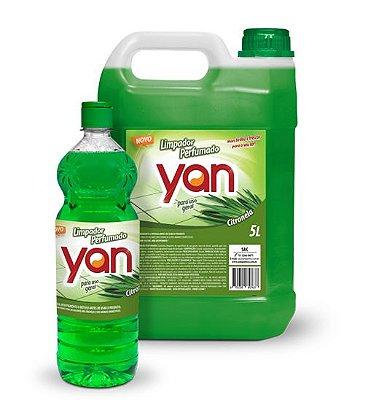 Limpador Perfumado - Yan