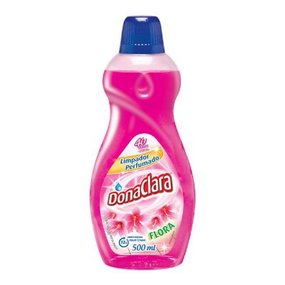 Limpador Perfumado - Dona Clara
