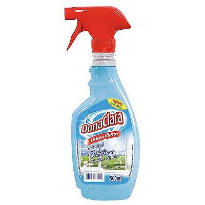Limpa Vidros Dona Clara