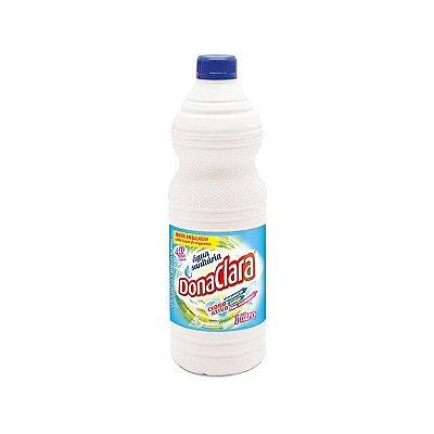 Água Sanitária Dona Clara