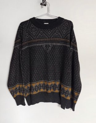 TRICOT C.G.C - G