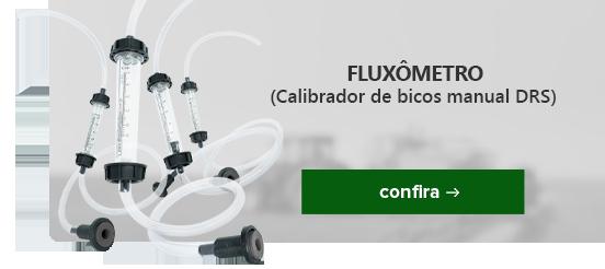 Fluxômetro Manual DRS