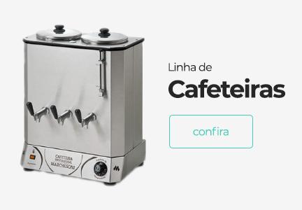Cafeteiras m3