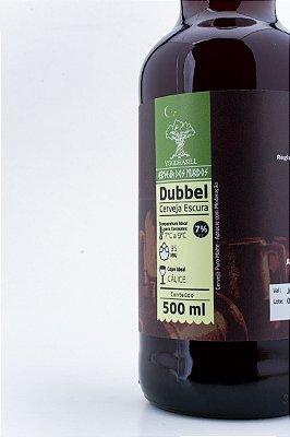 Cerveja Artesanal DUBBEL