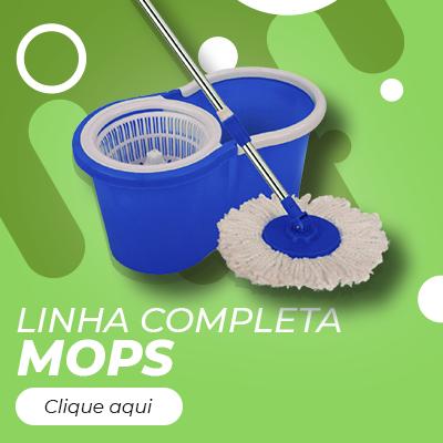 Mini Mops