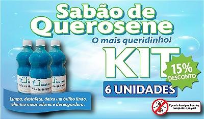 SabaoQuerosene