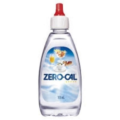 Adocante zero cal 100ml