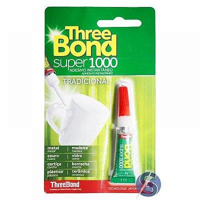 Cola Three Bond super 100 2g