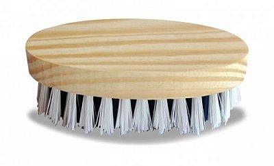 Escova oval madeira AMN ChickClean