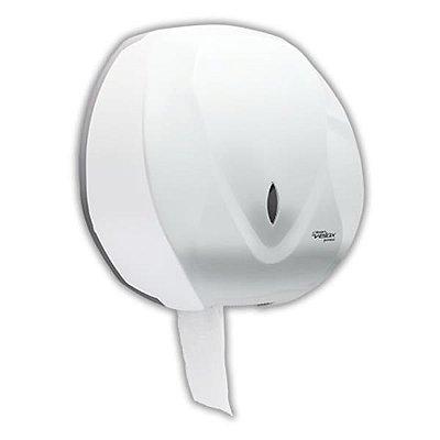 Dispenser papel Higienico Rolao 300/500m Velox