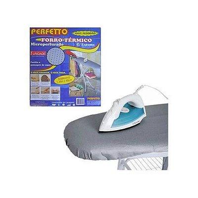 Forro termico c/ espuma Perfetto 1,35x40cm