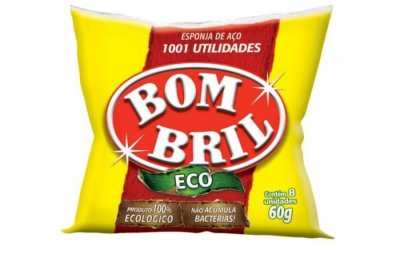 La de aco bombril Eco 8un