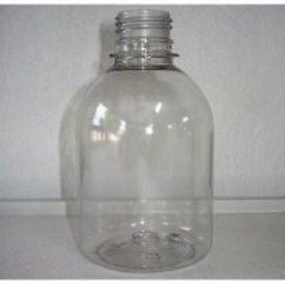Frasco saboneteira Pequena 250ml s/ valv