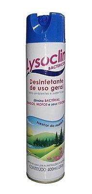 Lysoclin Aerosol 400ml
