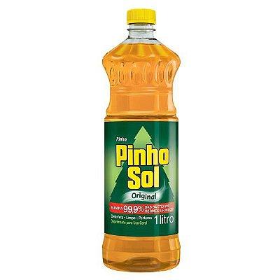 Pinho Sol Original 1L